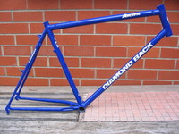 Diamond Back Steel MTB Frame