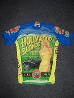 Hollywood Blonde Jersey