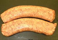 A Sausage