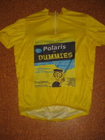 Polaris for Dummies Jersey