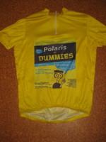 Polaris for Dummies Jersey